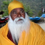 Vandringsman från New Delhi